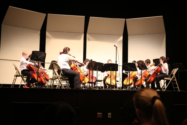 CelloEnsemble